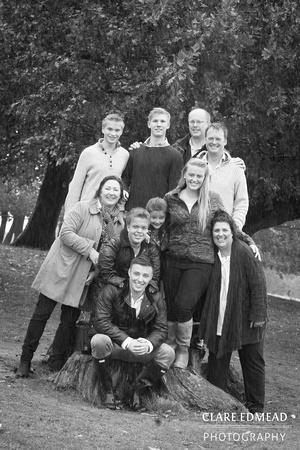 Sevenoaks Family Photographer